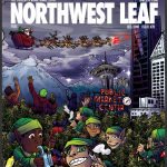 NW Leaf Cover, Dec 2016